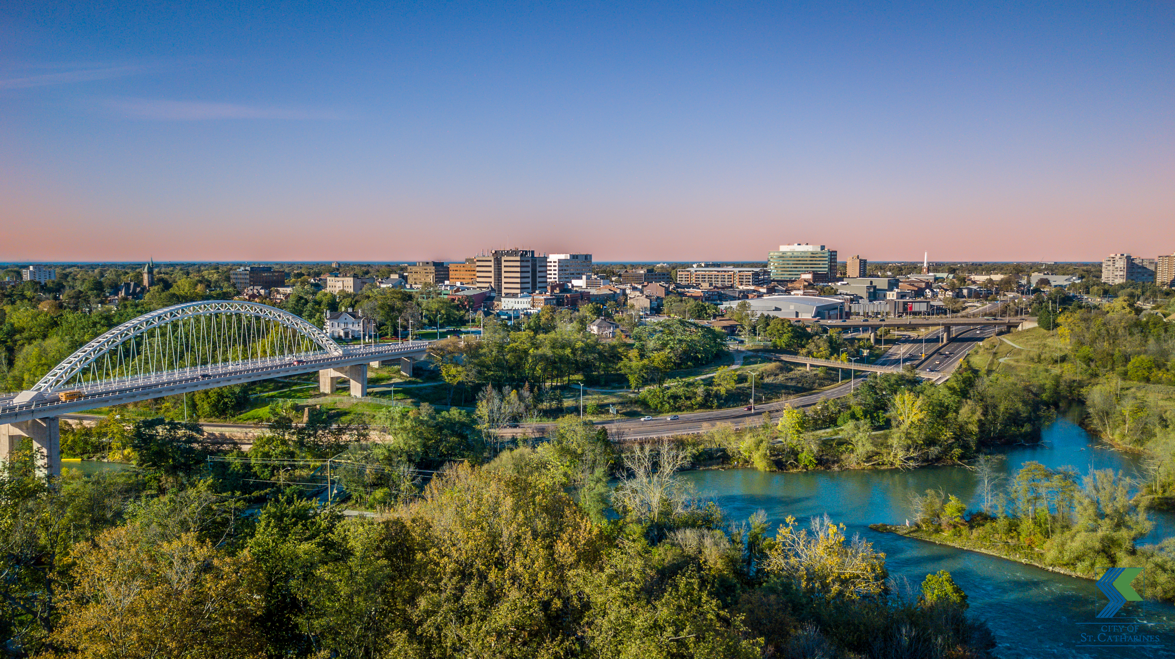 Places to Live: St. Catharines